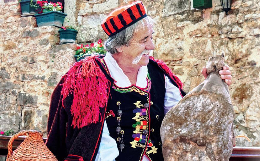 History of Sibenik hat