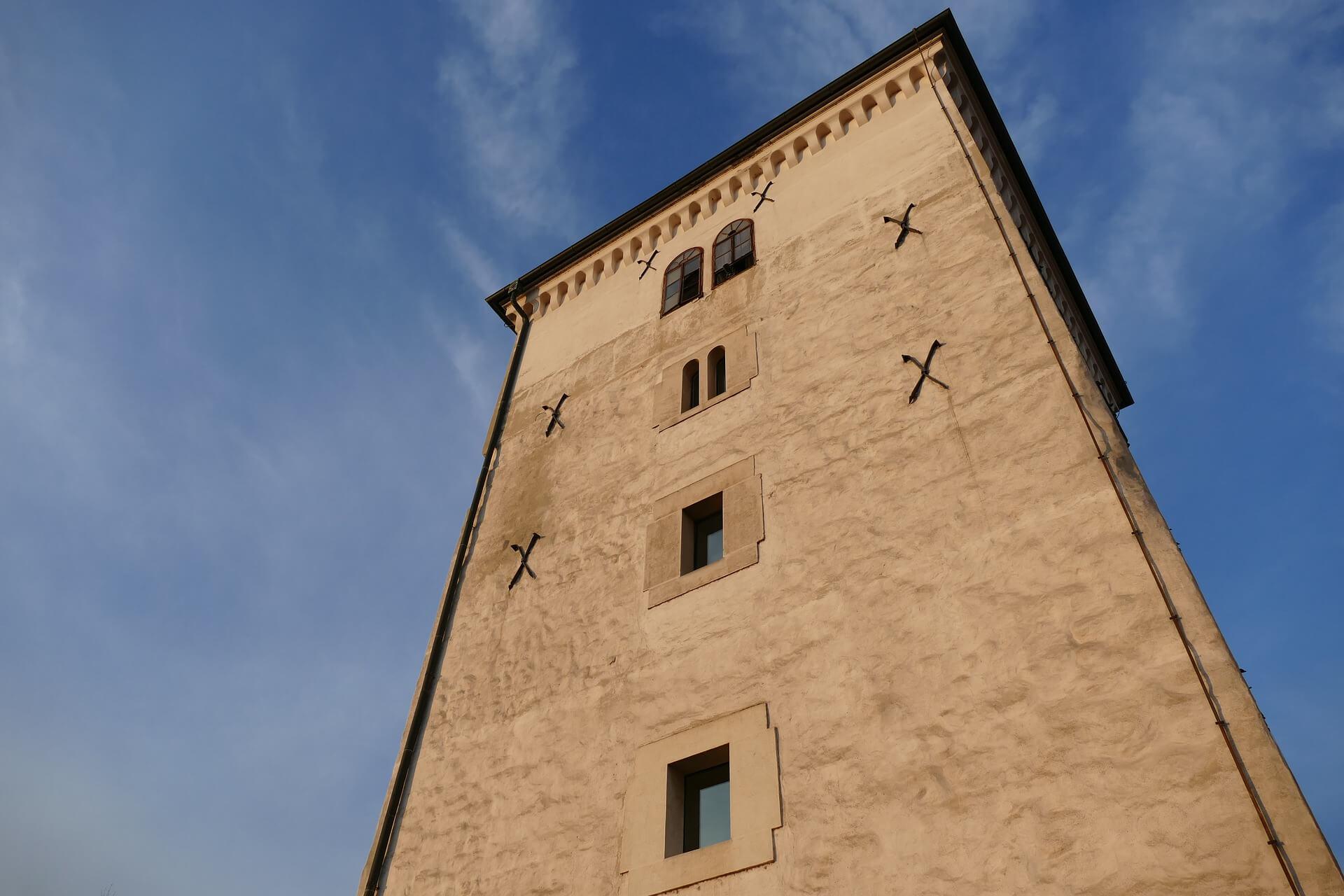 Tower Lotrscak