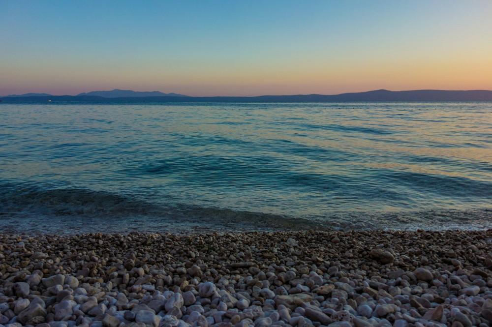 Ramova Beach Makarska