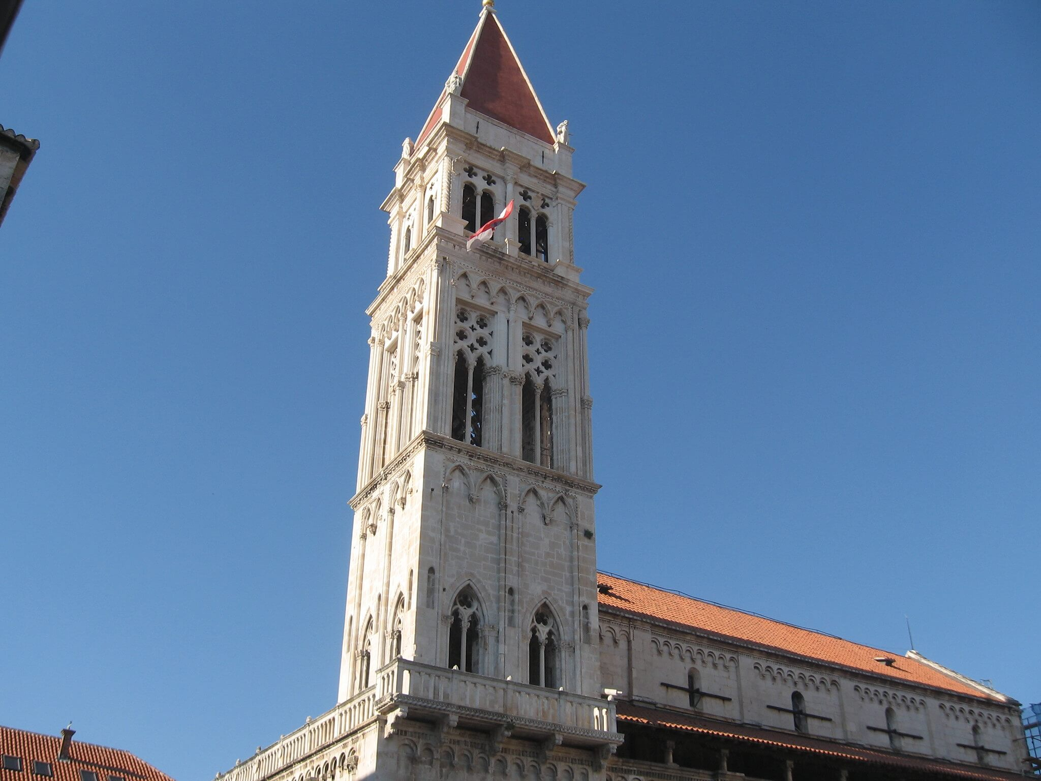 St. Lawrence Kathedral - Trogir