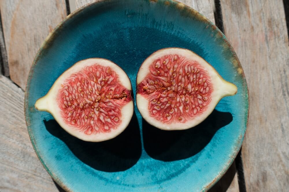 Benefits of dried figs