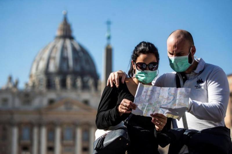 Coronavirus i putovanja