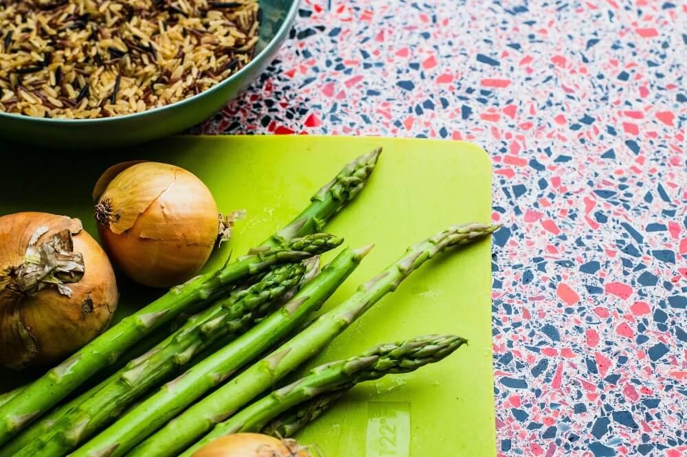 Croatian Asparagus