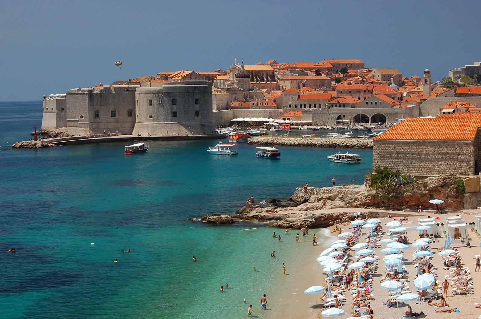 Kings Landing Dubrovnik Croatia
