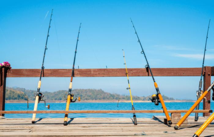 freshwater fishing in croatia