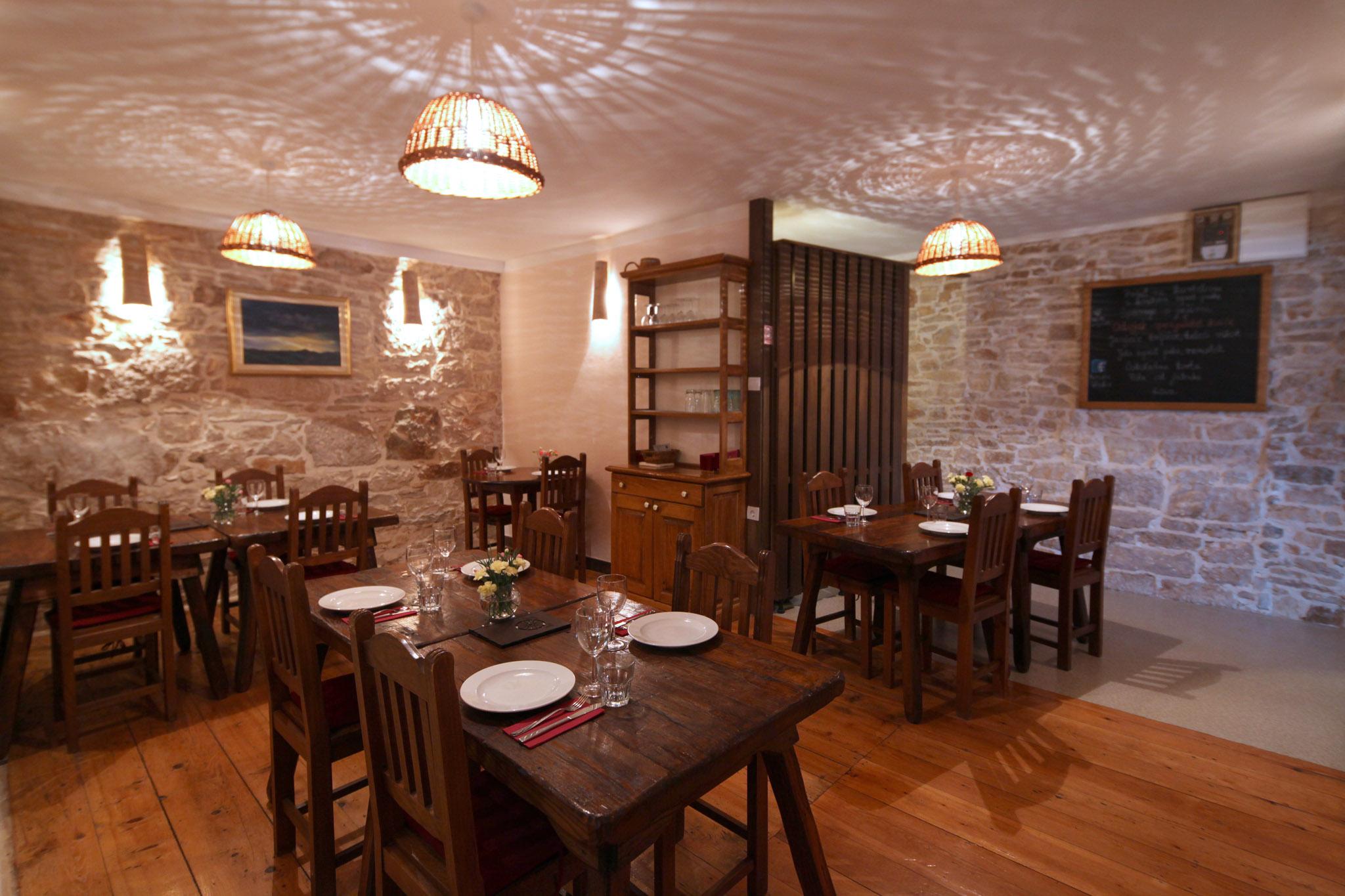 Konoba Vinko restaurant