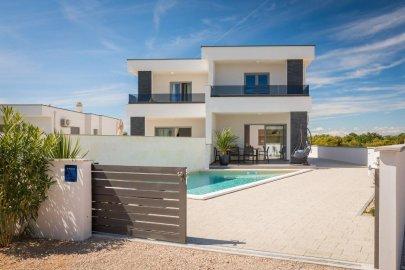 Luxury Villa Sibinium - Jadrija Sibenik