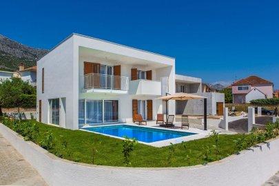 Villa Tina Kastel Gomilica Split