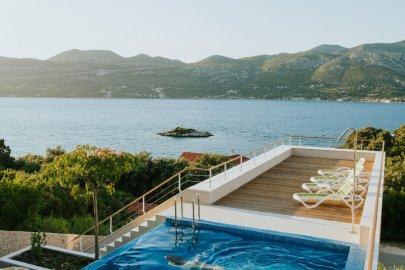 Luxury Villa Luna Korcula