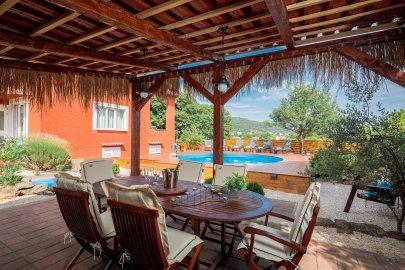 Villa Providenca in der Nähe von Sibenik