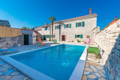 Villa Petrovi Dvori in der Nähe von Zadar