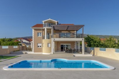Luxury villa Neda Šibenik
