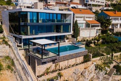 Luxury Villa Amelie Dubrovnik