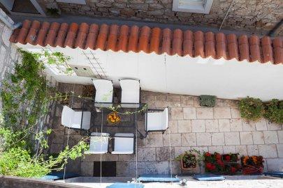 Authentic Dalmatian Villa Murter