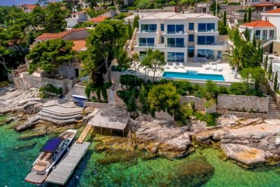 Luxury Villa Mila Brac