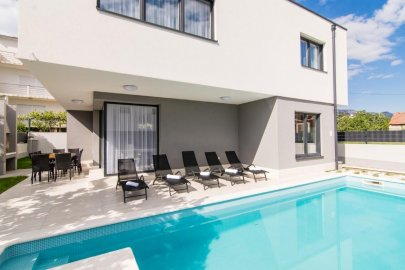 Villa North Split