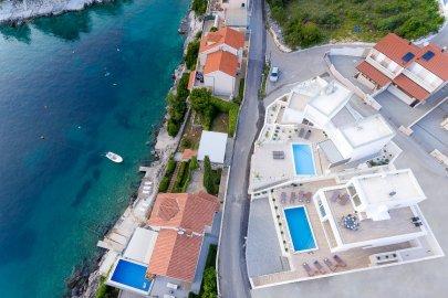 Villa Beachfront Rogoznica
