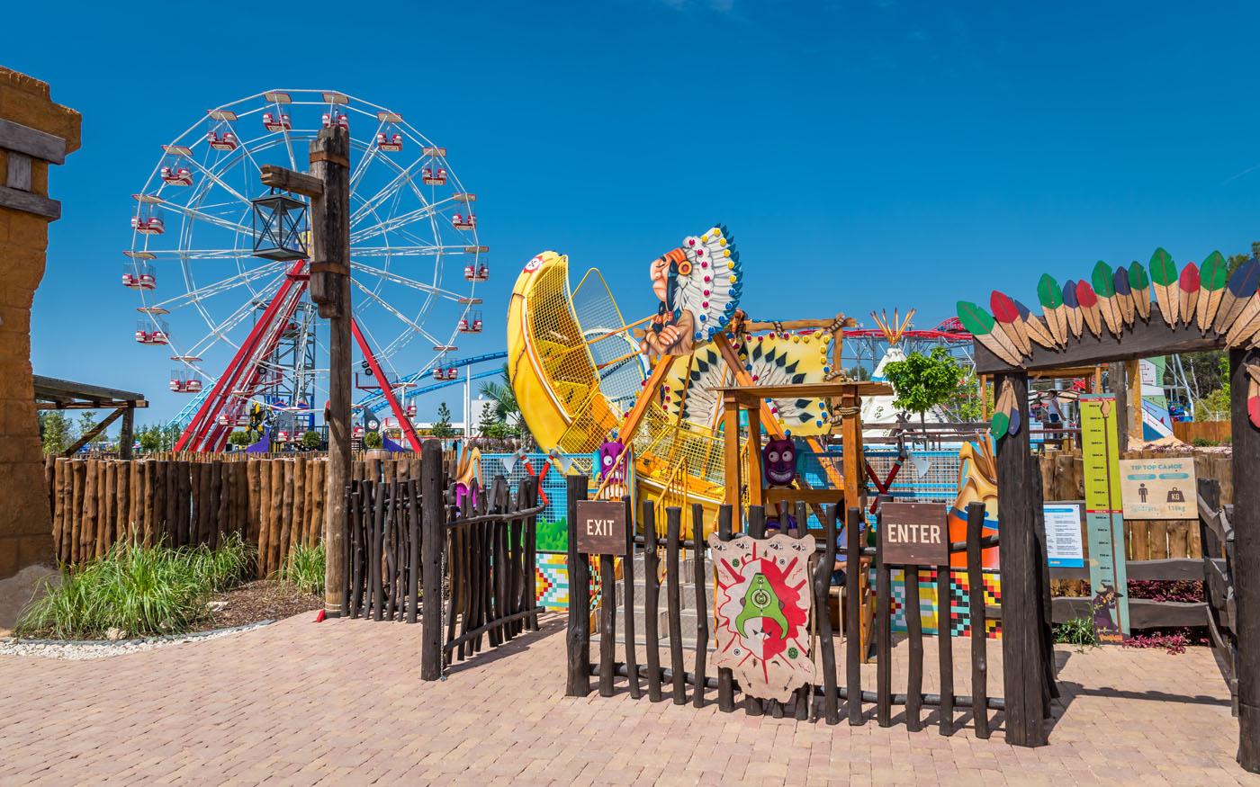 Fun Park Mirnovec - Biograd