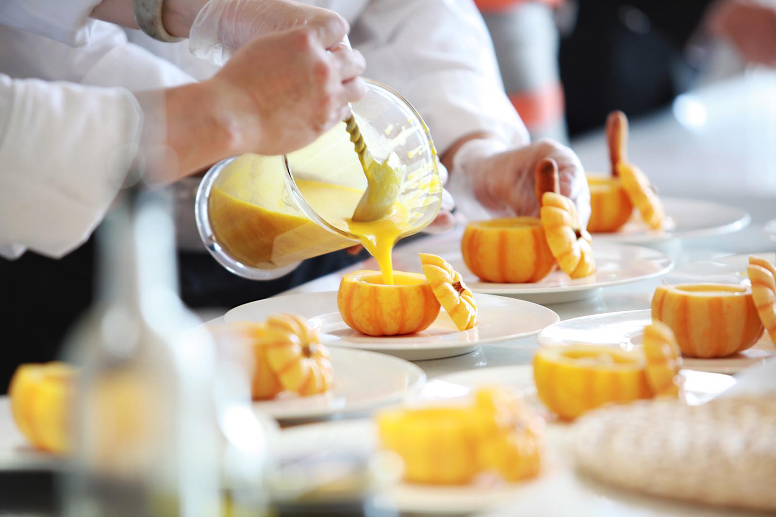 Restaurant Pelegrini Šibenik: 2019 Michelin star winner