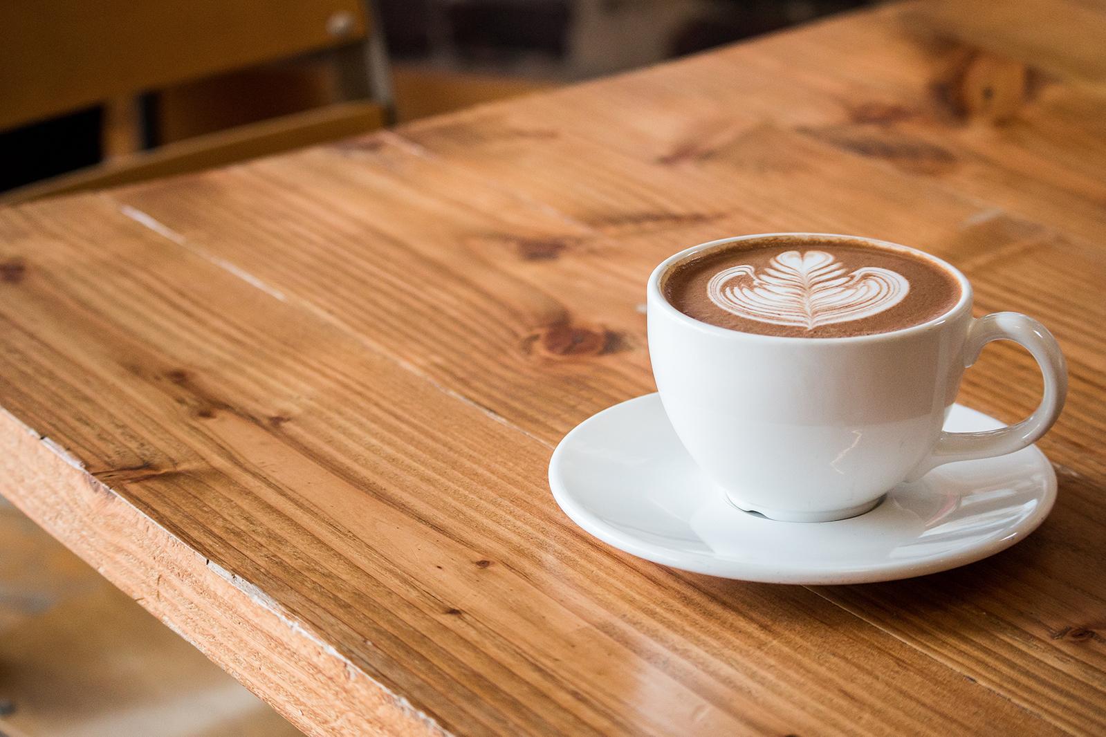 Kaffeezeit in Kroatien: Die Kunst, auf dalmatinische Art Kaffee zu trinken
