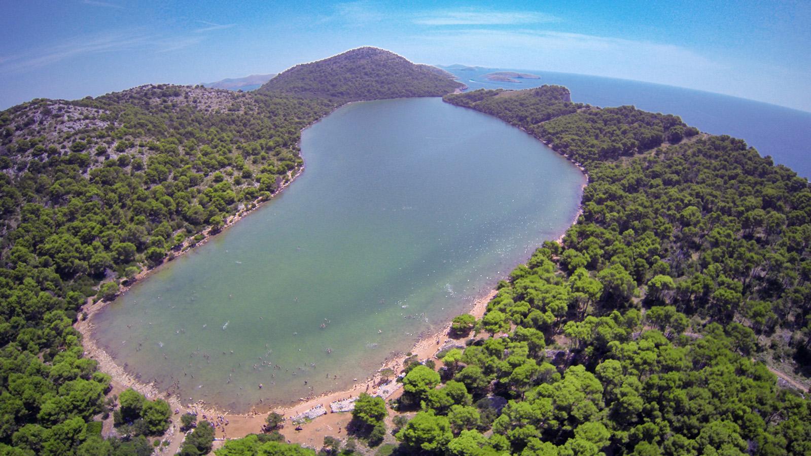 Kornati National park Croatia: Beautiful nature at its best