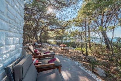 Villa Immortelle Radelj Insel