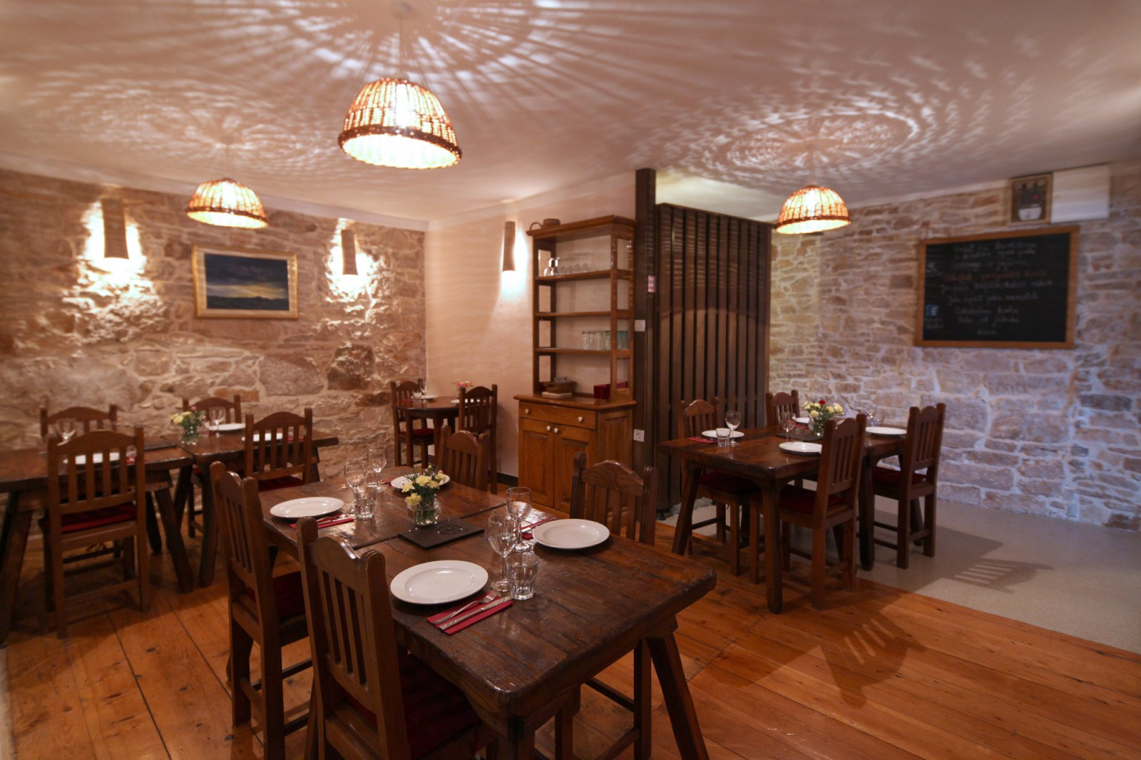Dalmatian Konoba: A place to try amazing food and feel the tradition