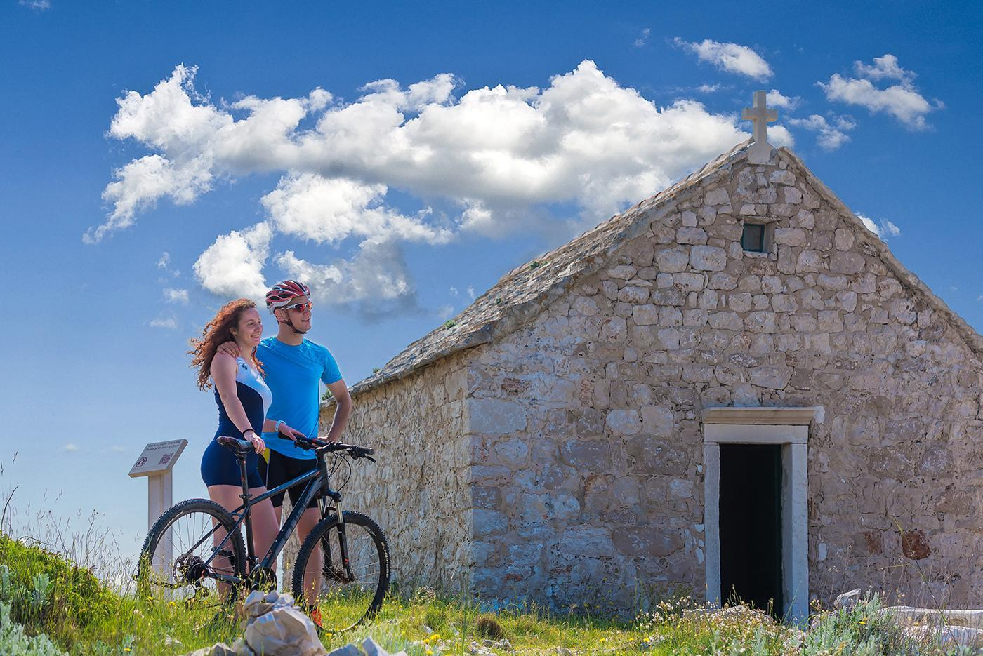 Spending your vacation in Dalamatia: Having fun in the rural Dalmatian countryside