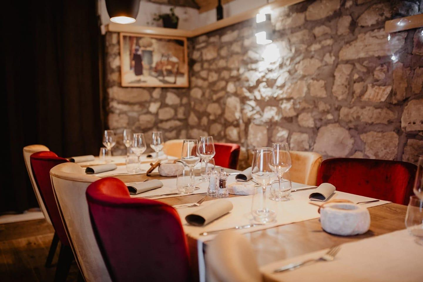 Sučić family estate: Reviving the rural lifestyle through the traditional gastronomy