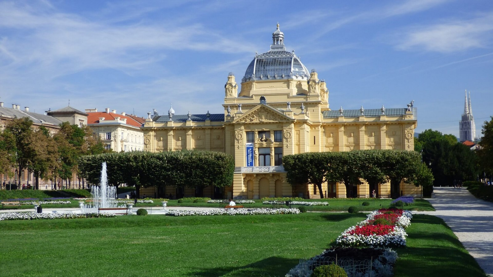 Sights in Zagreb you must visit