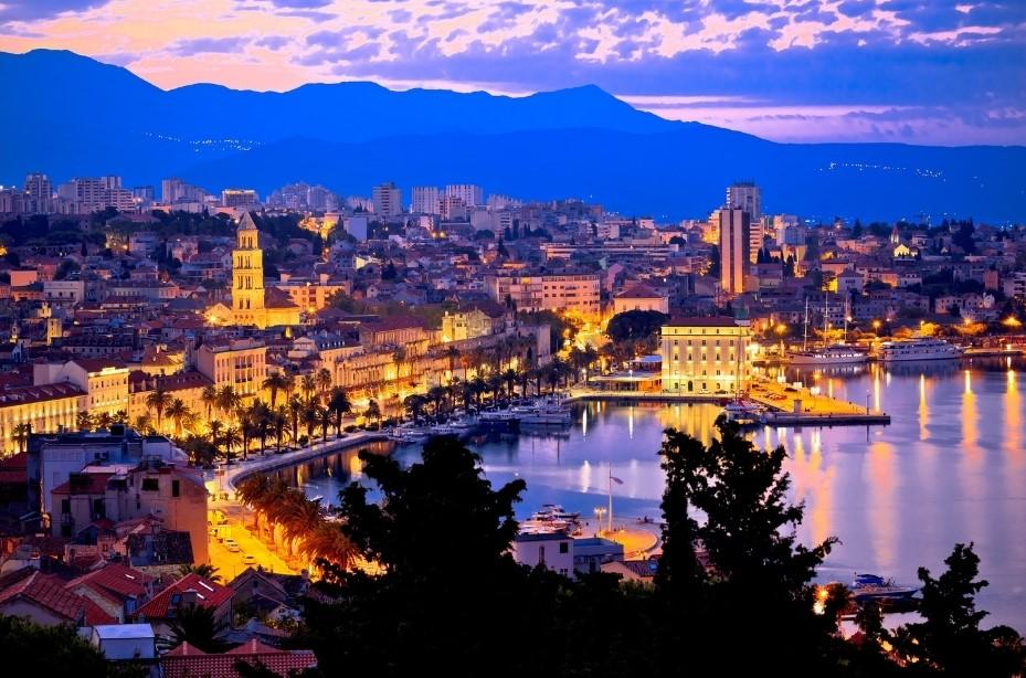 7 days in Split: a weekly itinerary for traveling on the Adriatic Coast