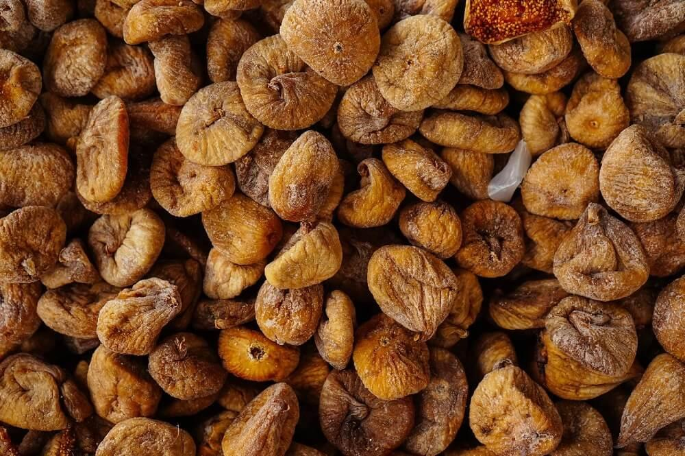 Croatian dried figs: Sweet and tasty source of healthy living