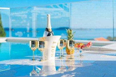 Exclusive villa Mative Dubrovnik