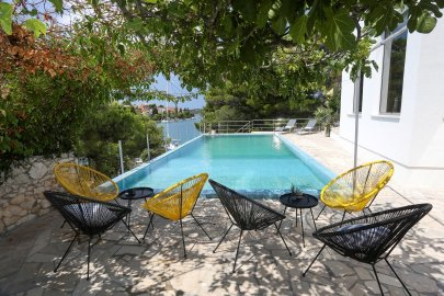 Villa The beauty of Sibenik