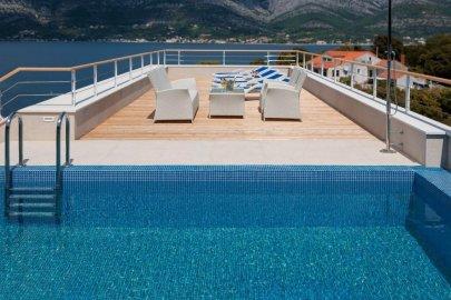 Luxury Villa Stella Korcula