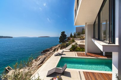 Golden Rays luxury villa Primosten