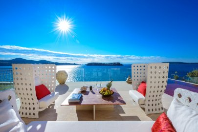 Luxury Villa Grand Royale Dubrovnik