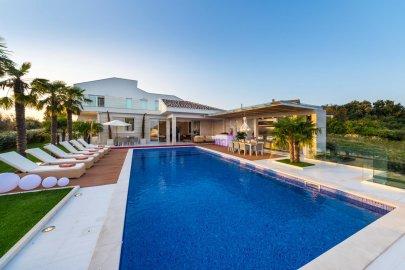 Luxury villa Petra Novalja Pag