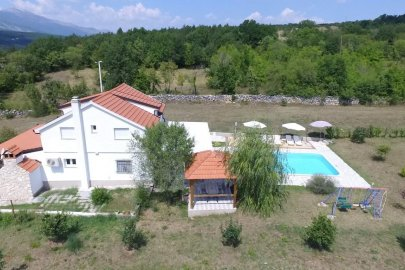 Villa Green Oasis in Sinj