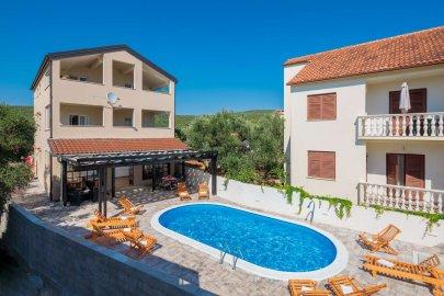 Villa Marin Zadar area