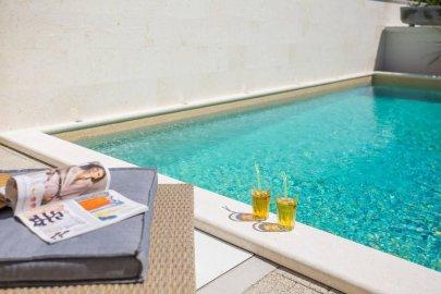 Luxury Villa Ventum Sibenik