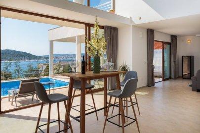 Luxury Villa Jasmin Rogoznica