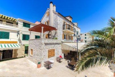 Villa Popozo Primosten Beachfront