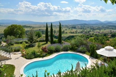 Luxury wedding villa in Croatia