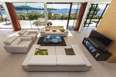 Golden Rays luxury villa Primosten