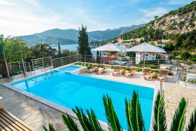 Luxury villa Calcio Dubrovnik