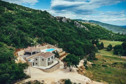 Villa Borak Imotski