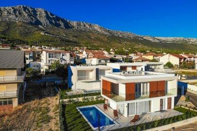 Villa Marie Split Kastel Gomilica