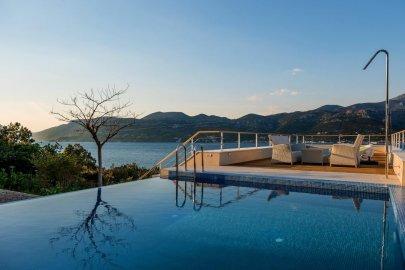 Luxus Villa Luna Korcula