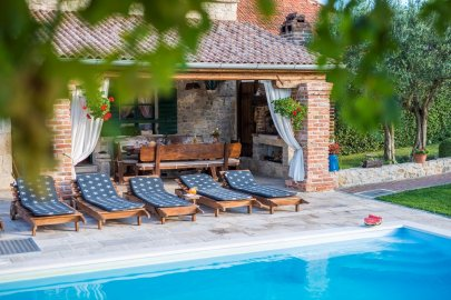Villa Sisman Zadar